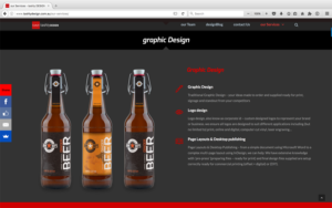 Tashly Design - Digital Designers Web Developers